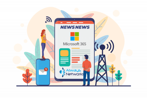 Microsoft 365 Updates – week ending 17th May 2020