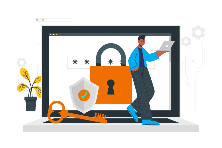 defence against cyber attacks