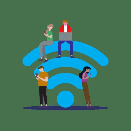 Guest Wi-Fi